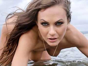 Elements Sc.3 Tina Kay's Underwater Anal